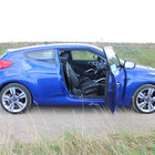 Hyundai Veloster 1.6GDi Sport DCT review - photo 30