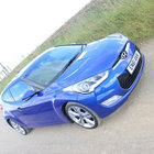 Hyundai Veloster 1.6GDi Sport DCT review - photo 31