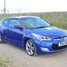 Hyundai Veloster 1.6GDi Sport DCT review - photo 32