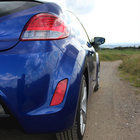 Hyundai Veloster 1.6GDi Sport DCT review - photo 33