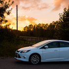 Ford Focus Zetec S 1.0 Ecoboost review - photo 1