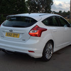 Ford Focus Zetec S 1.0 Ecoboost - photo 14