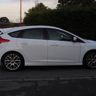 Ford Focus Zetec S 1.0 Ecoboost review - photo 16