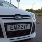 Ford Focus Zetec S 1.0 Ecoboost review - photo 17