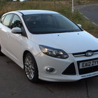 Ford Focus Zetec S 1.0 Ecoboost review - photo 18