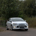 Ford Focus Zetec S 1.0 Ecoboost review - photo 33