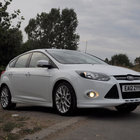 Ford Focus Zetec S 1.0 Ecoboost review - photo 34