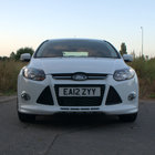 Ford Focus Zetec S 1.0 Ecoboost review - photo 6