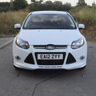 Ford Focus Zetec S 1.0 Ecoboost review - photo 7