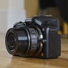 Panasonic Lumix G5 review - photo 2