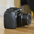Panasonic Lumix G5 review - photo 5
