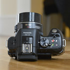 Panasonic Lumix G5 review - photo 6