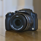 Panasonic Lumix FZ200 - photo 1