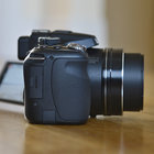 Panasonic Lumix FZ200 review - photo 3