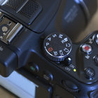 Panasonic Lumix FZ200 review - photo 6