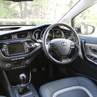 Kia Cee'd Sportswagon 1.6 CRDi 3 - photo 30