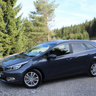 Kia Cee'd Sportswagon 1.6 CRDi 3 - photo 9