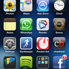 Apple iOS 6 - photo 2