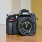 Nikon D600 review - photo 2