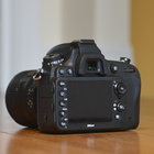 Nikon D600 review - photo 5