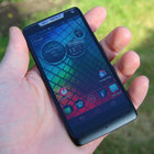 Motorola RAZR i review - photo 2