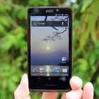 Sony Xperia T review - photo 1