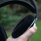 Philips Fidelio X1 headphones review - photo 6