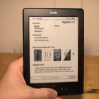 Kindle 6-inch (2012)  review - photo 11