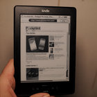 Kindle 6-inch (2012)  review - photo 13