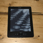 Kindle 6-inch (2012)  review - photo 2