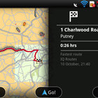 TomTom for Android review - photo 10