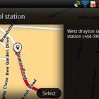 TomTom for Android review - photo 11