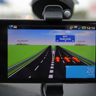 TomTom for Android review - photo 2