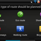 TomTom for Android review - photo 7