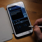 Samsung Galaxy Note 2 review - photo 22
