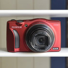 Fujifilm FinePix F800EXR review - photo 1