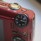 Fujifilm FinePix F800EXR review - photo 3