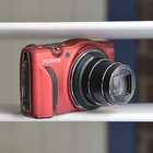 Fujifilm FinePix F800EXR review - photo 4