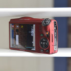Fujifilm FinePix F800EXR review - photo 6
