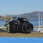 Canon PowerShot SX50 HS review - photo 1
