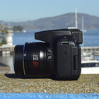 Canon PowerShot SX50 HS review - photo 4