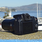 Canon PowerShot SX50 HS review - photo 5