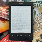 Sony Reader PRS-T2 review - photo 1