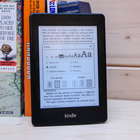 Amazon Kindle Paperwhite (2012) review - photo 10