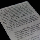 Amazon Kindle Paperwhite (2012) review - photo 2