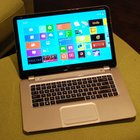HP Spectre XT TouchSmart  - photo 8