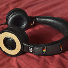 House of Marley Redemption Song On-Ear Headphones - photo 1