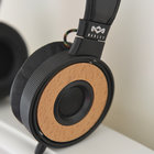 House of Marley Redemption Song On-Ear Headphones - photo 3