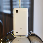 ZTE Kis White review - photo 3