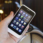 ZTE Kis White review - photo 5